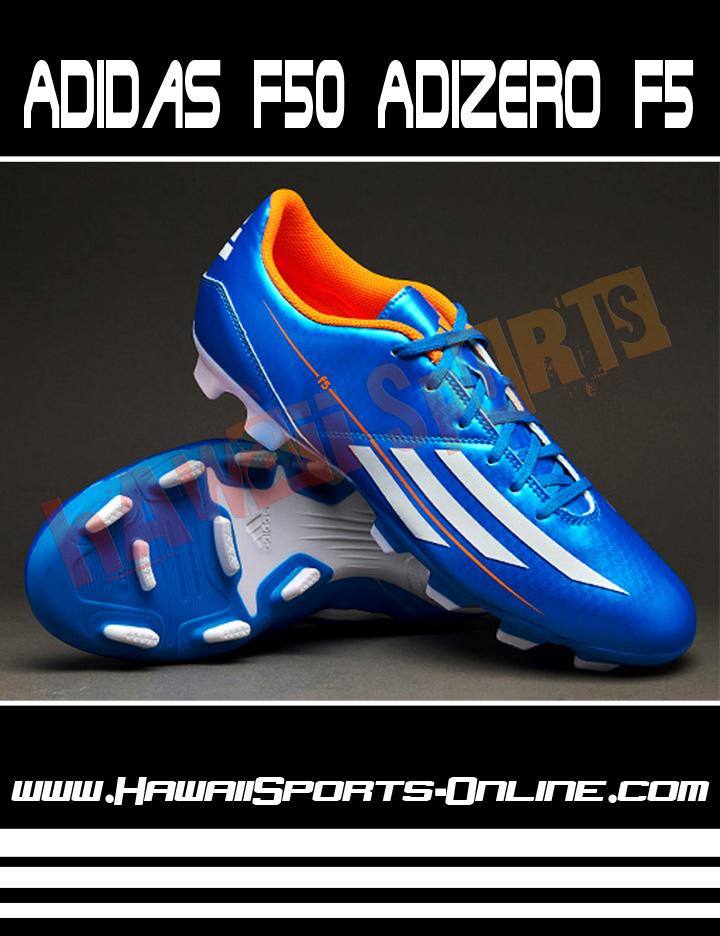 Toko Olahraga Hawaii Sports Sepatu Bola Original Adidas