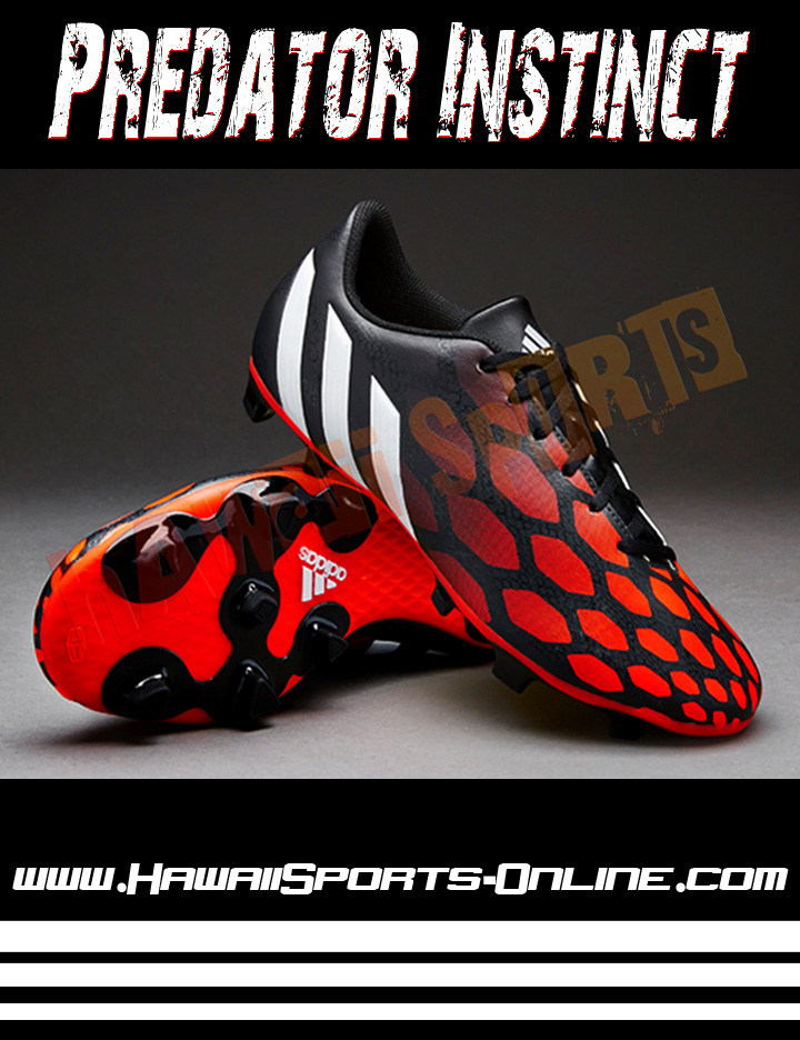 Adidas Predator Instin...