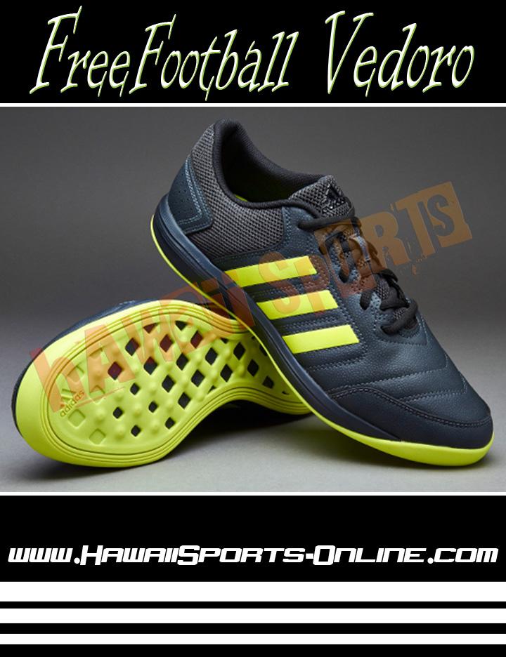 Toko olahraga hawaii sport. sepatu futsal originali adidas