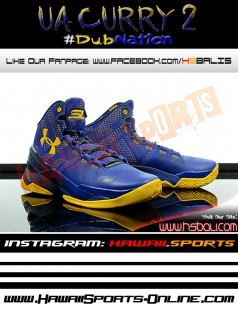 Sepatu Basket Original Under Armour Curry Two (2)